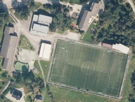 Kva skjer i Finnås Sportsklubb i 2021