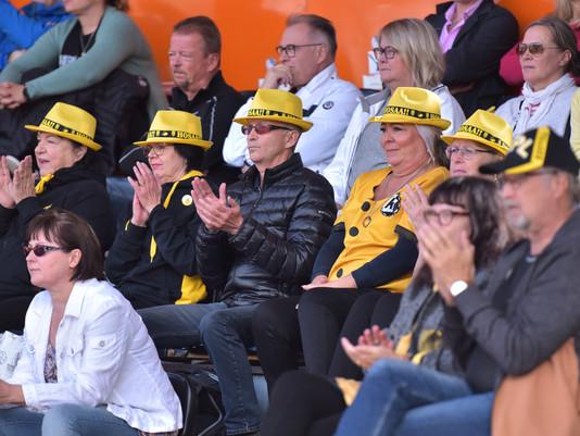 Lisäpaikkoja fanimatkalle Haminaan la 12.6.
