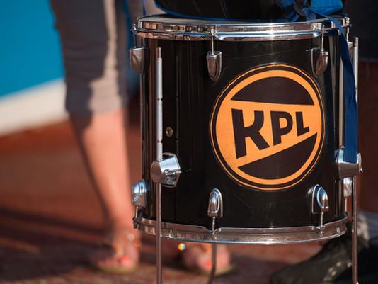 KPL kohtaa Kiteen Pallon maanantaina 19.7.