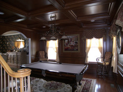 Custom Gameroom & Woodworking