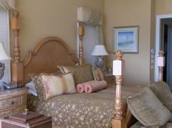 Custom Bedroom