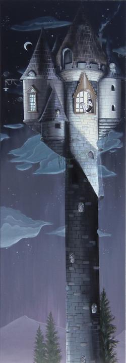 Tower/ vendu