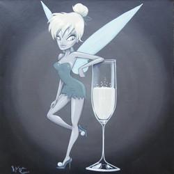 champagne / vendu