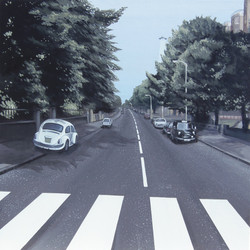 Abbey road / vendu
