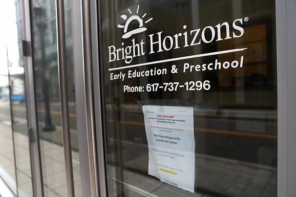 Will the virus kill American child care? Centers across America need help desperately