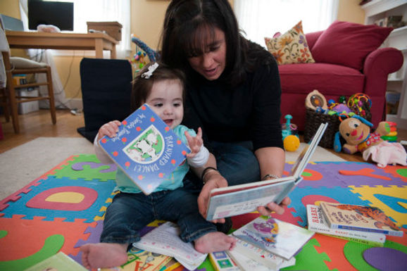Researchers look at COVID-19's impact on families