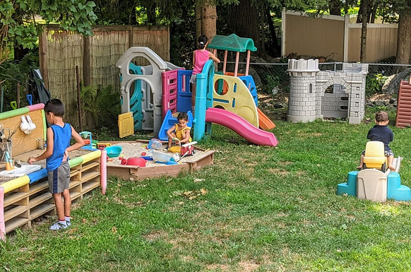 Private-pay childcare providers struggling