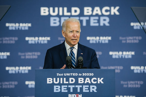Biden Announces $775 Billion Plan to Help Working Parents and Caregivers