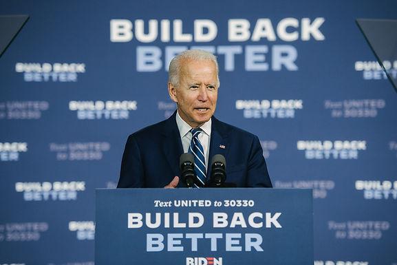 Biden Announces $775 Billion Plan to Help Working Parents and Caregivers