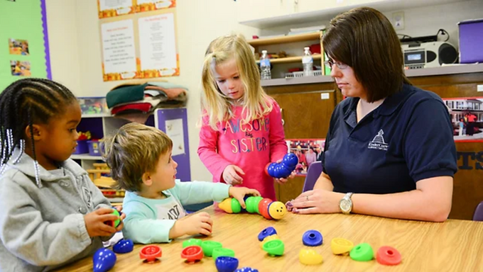 Will Congress provide relief to the ailing child care sector?