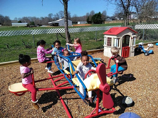 The Child Care Industry Is About To Collapse. There's No Bailout Coming