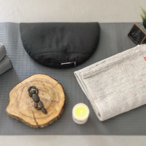 Our studio essentials