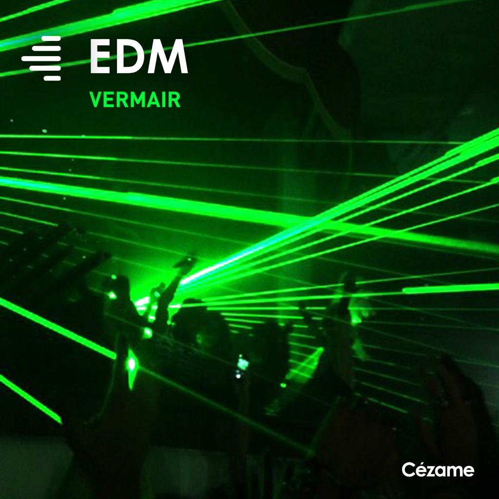 Vermair Music EDM