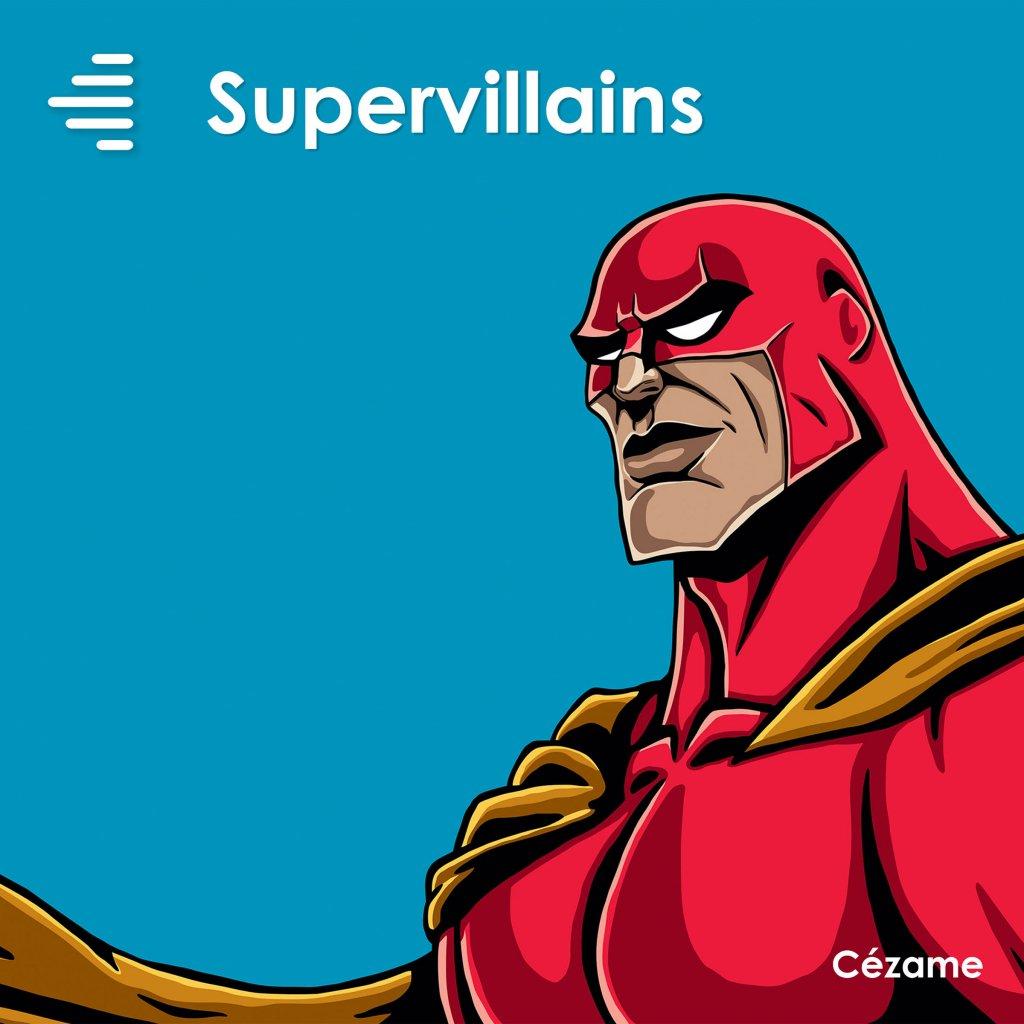 Vermair_SuperVilains