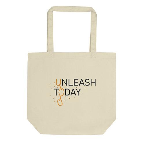 Unleash Eco Tote Bag