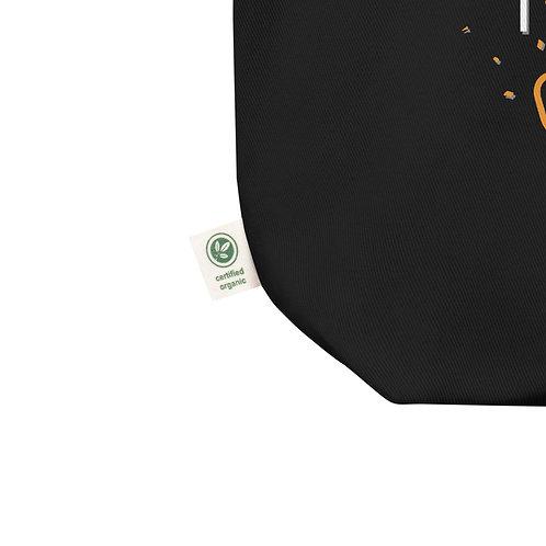 Unleash Eco Tote Bag Black