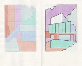 NOTTINGHAM ARCHITECTURE 2