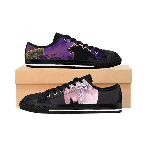 SV Wolfman Men's Sneakers