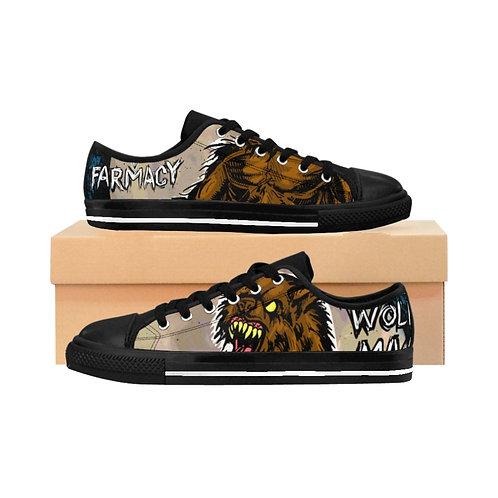 Wolfman Men's Sneakers