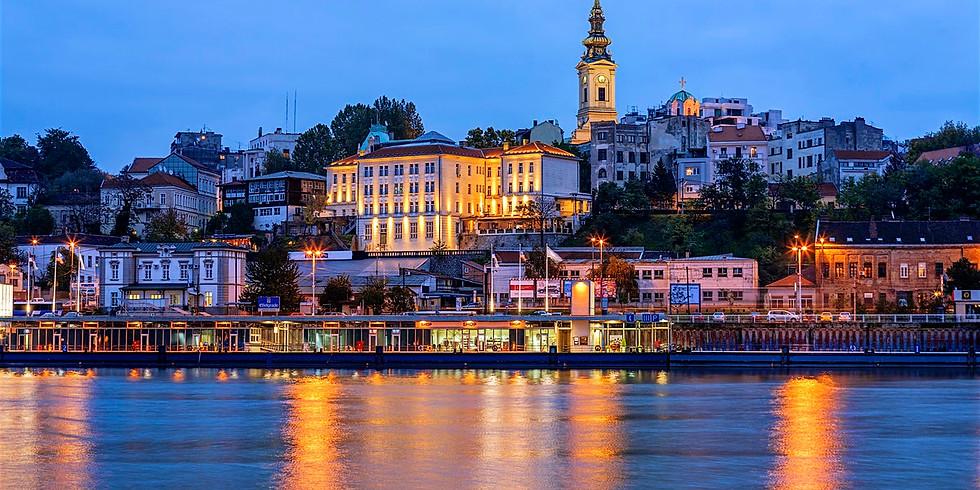 Belgrade Challenger 2019