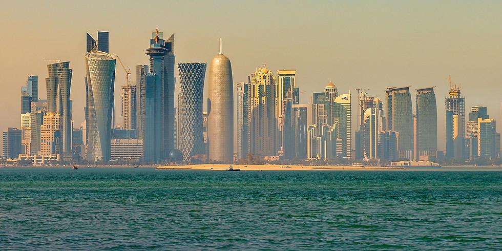 Worldtour Doha Masters