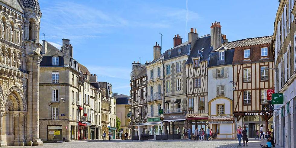Poitiers Challenger 2019