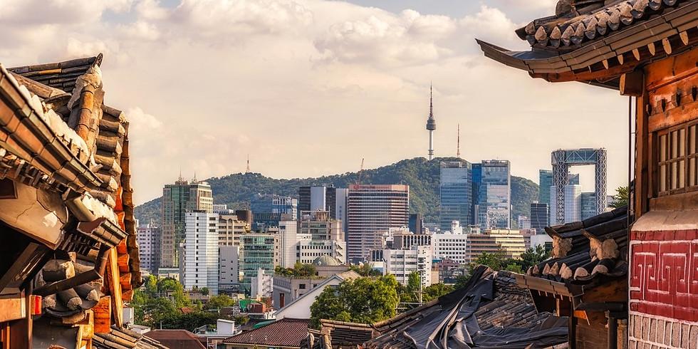 Seoul Challenger 2019