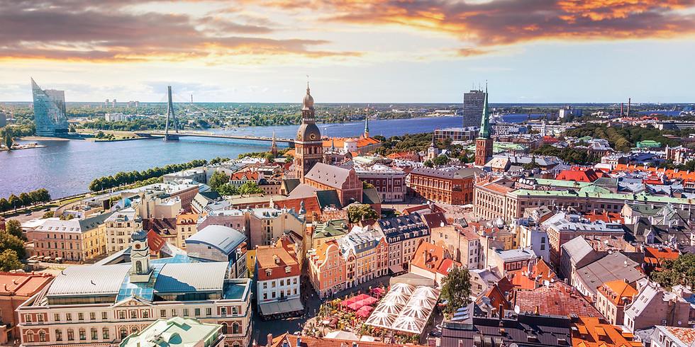 Eurocup Qualifier Riga