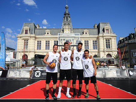 Second Place for High-Flying Lausanne