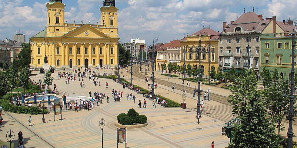 World Tour Masters Debrecen 2019