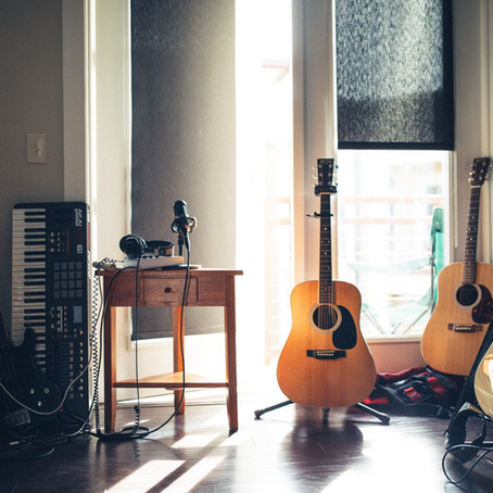 Tax Tips for Musicians: Don't Miss these Deductions