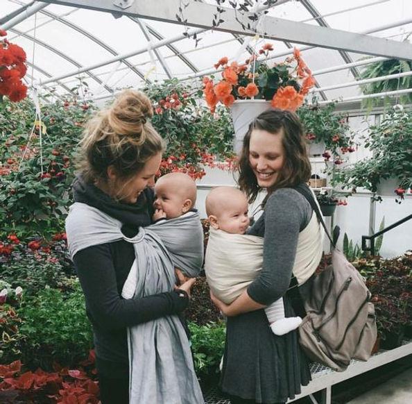 Motherhood memoirs pregnant friends.jpeg