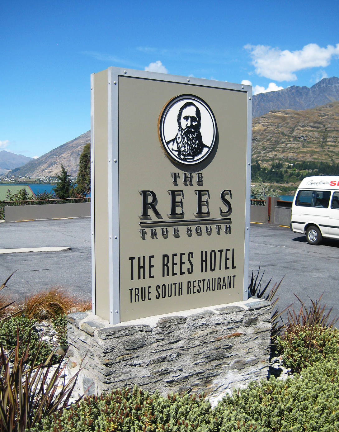 The Rees