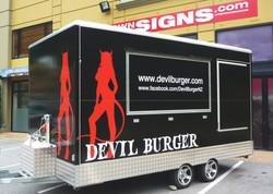 Devil Burger Trailer
