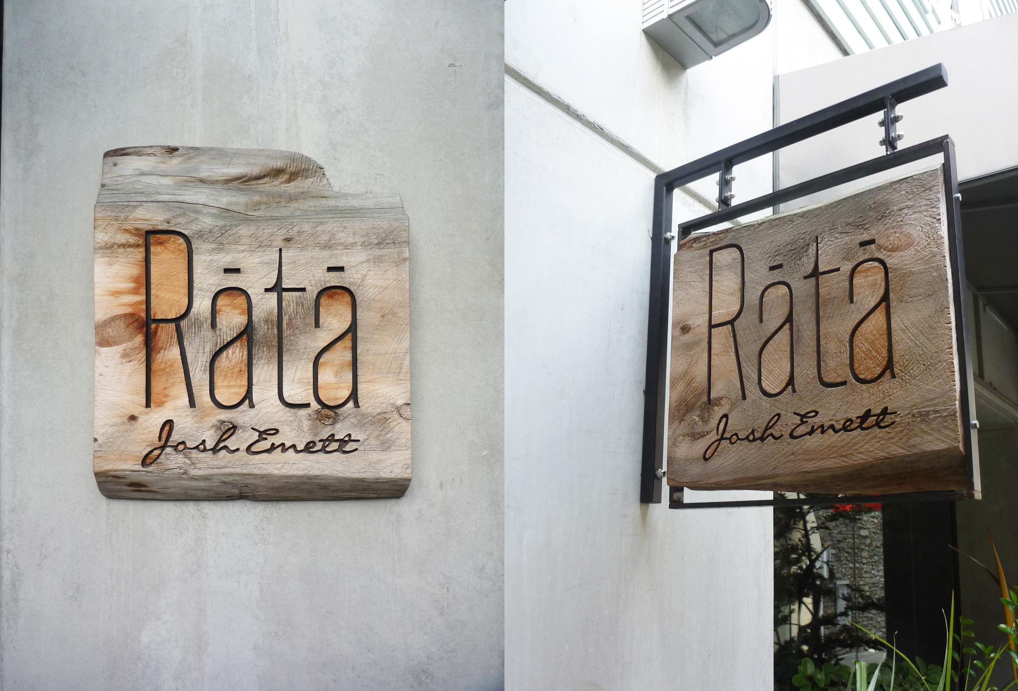 Rata – Josh Emett