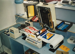 Printing Foils