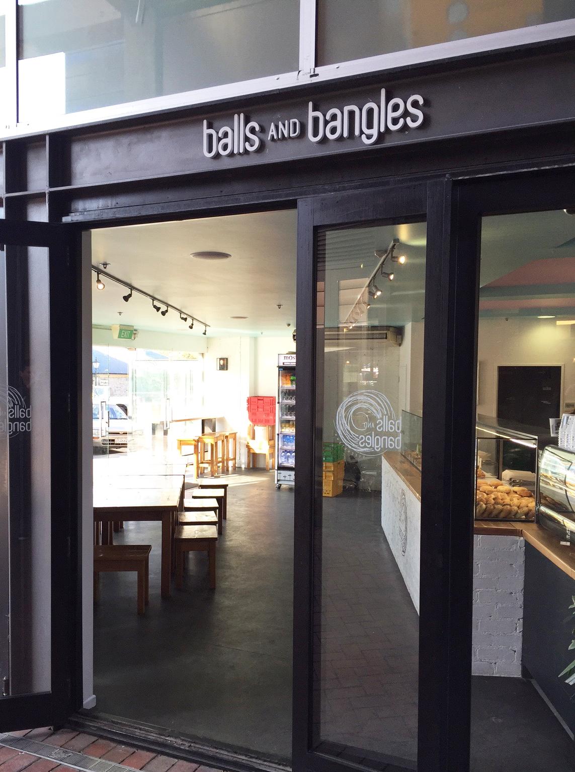 Balls & Bangles