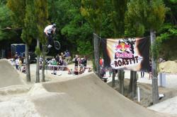 Red Bull Roast It Event