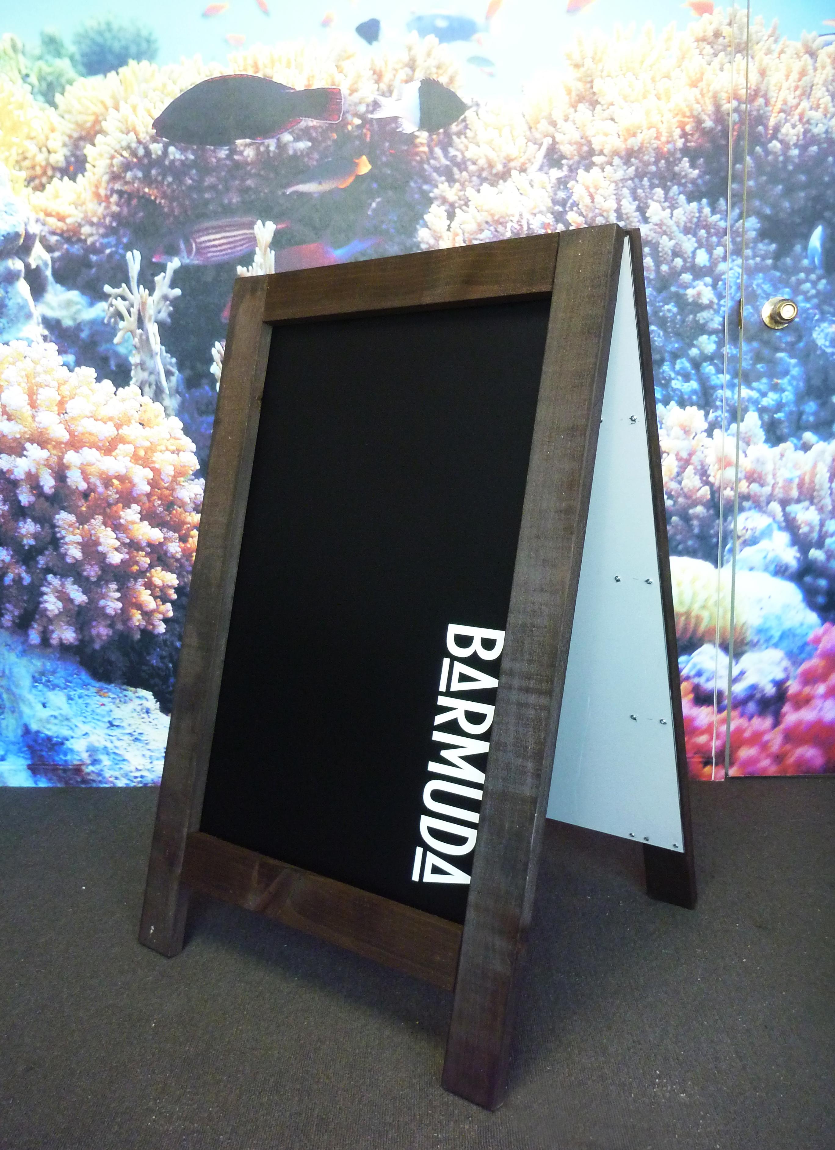 Barmuda A-Frame
