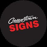 queenstown signs