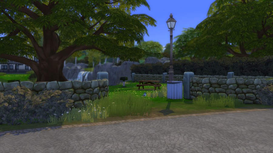 Windenburg Scenery