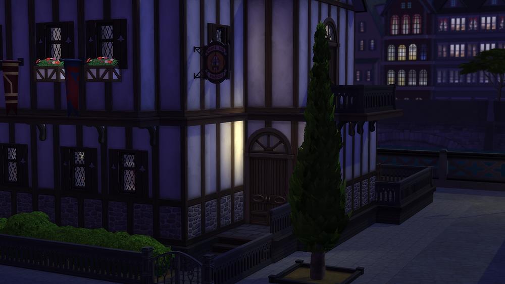 The Old Quarter Inn
