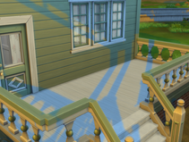 Photos of My New House