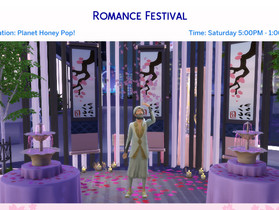 Another Romance Festival