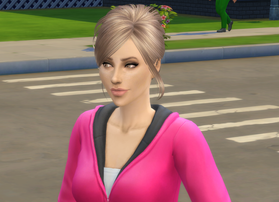 Tara's New Look