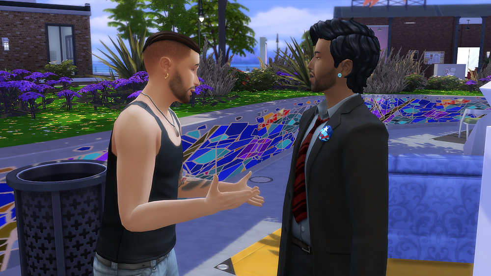 Haggling with the salesman