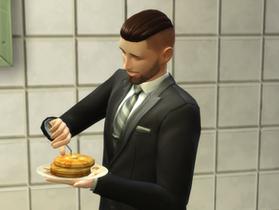 Some Old Pancakes