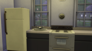 Stephon's Kitchen