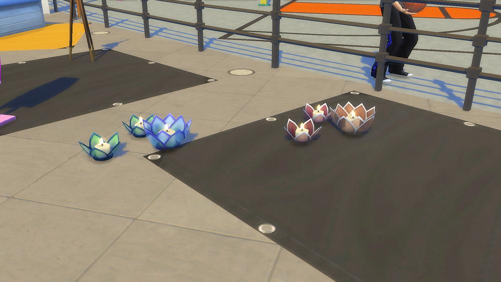Loti Lotus Lanterns