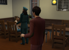 StrangerVille, Finding Answers, and an Explosion!